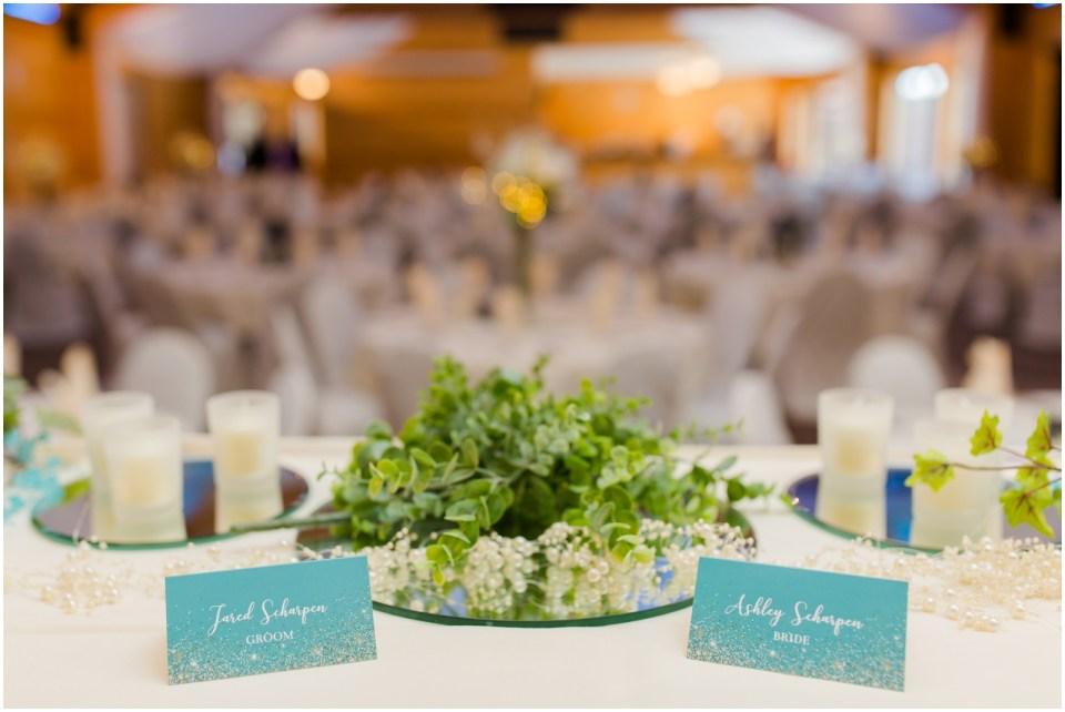 Grand's at Mulligans,Jared and Ashley Scharpen,Lodge,March wedding,Minnesota wedding,Sartell,Winter wedding,