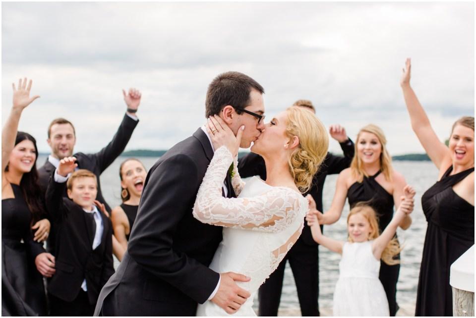 Catholic church,Golden Valley,Good Shepherd,Lake Minnetonka,Minnesota,boat cruise,catholic wedding,summer,
