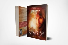 Before the Luck Runs out 3D cover.