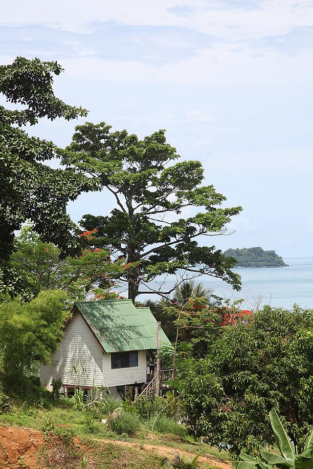Thailandnachlese und Inselbilder (5/6)