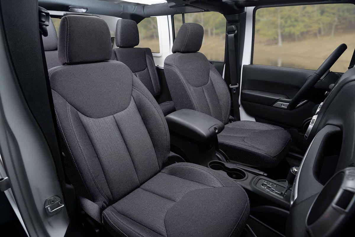 Katzkin vs Seat Covers  Katzkin