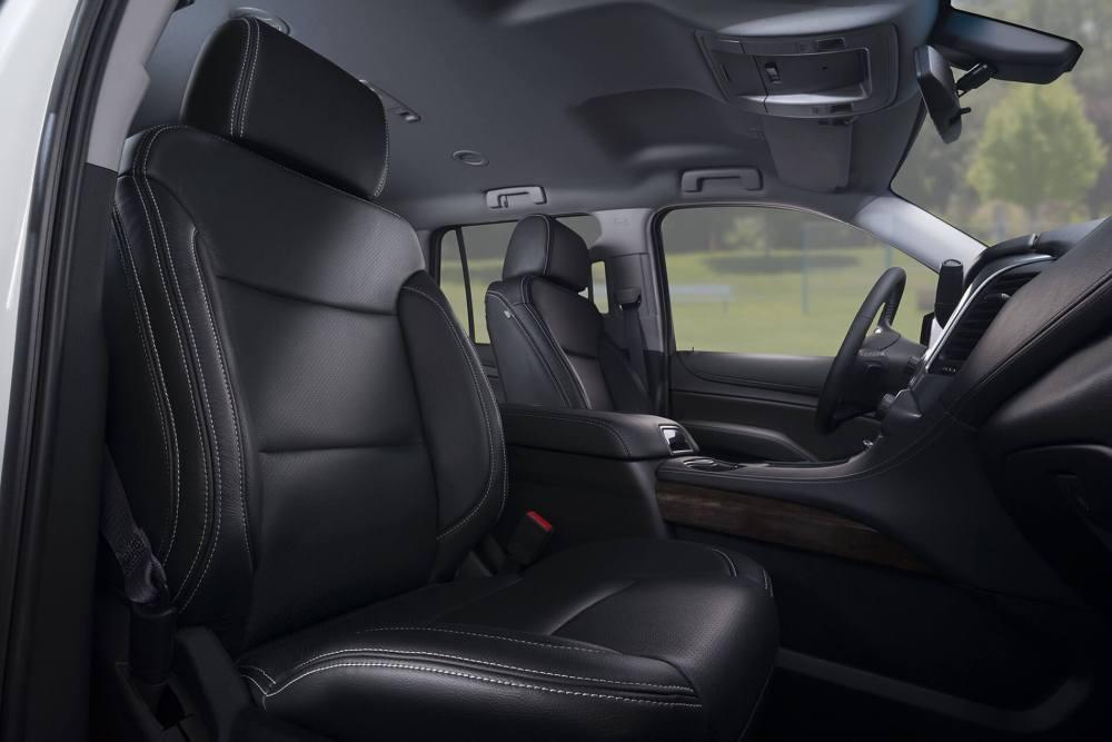 medium resolution of chevy tahoe leather seats