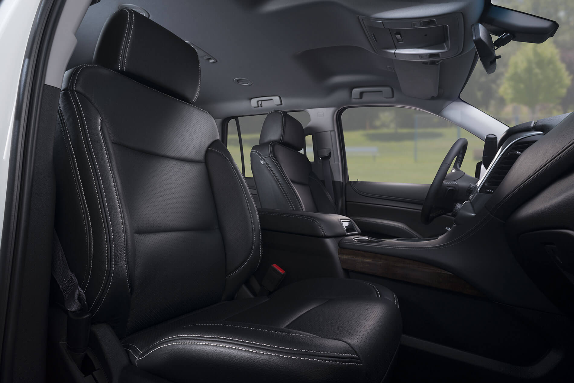 hight resolution of chevy tahoe leather seats