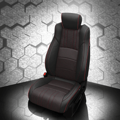 Cover Chair Seat Car Rubber Ends For Legs Honda Accord Leather Seats Interiors Covers Katzkin