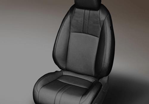 Honda Civic Leather Seats Interiors Seat Covers Katzkin