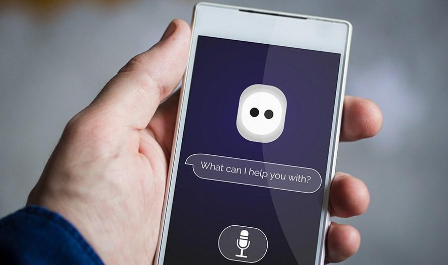 Artificial Intelligence auf dem Smartphone – Voice Assistants auf dem Vormarsch