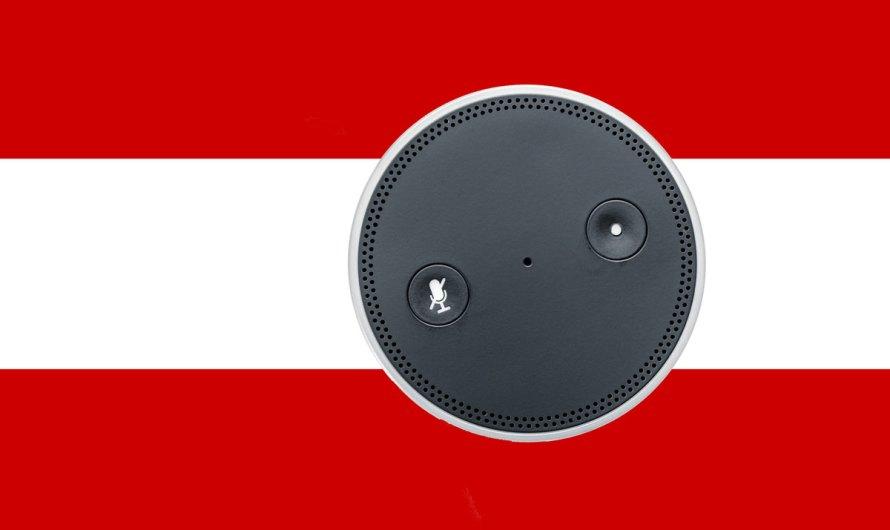 Wofür nutzen ÖsterreicherInnen digitale Sprachassistenten?
