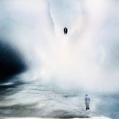 """Ghost II"" - GAN Kunst"