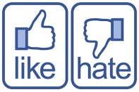 Facebook entdeckt Hassposting mit KI