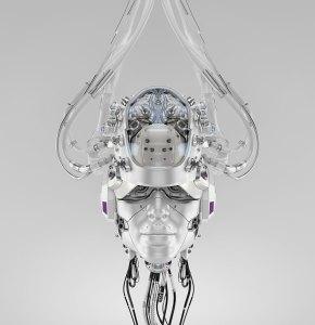 Gehirn in einem Bottich - Kann eine KI sich selbst bewusst sein?
