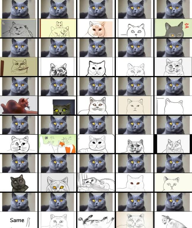 DALL-E erfindet Bilder nach Texteingabe und kann auch Katzen zeichnen