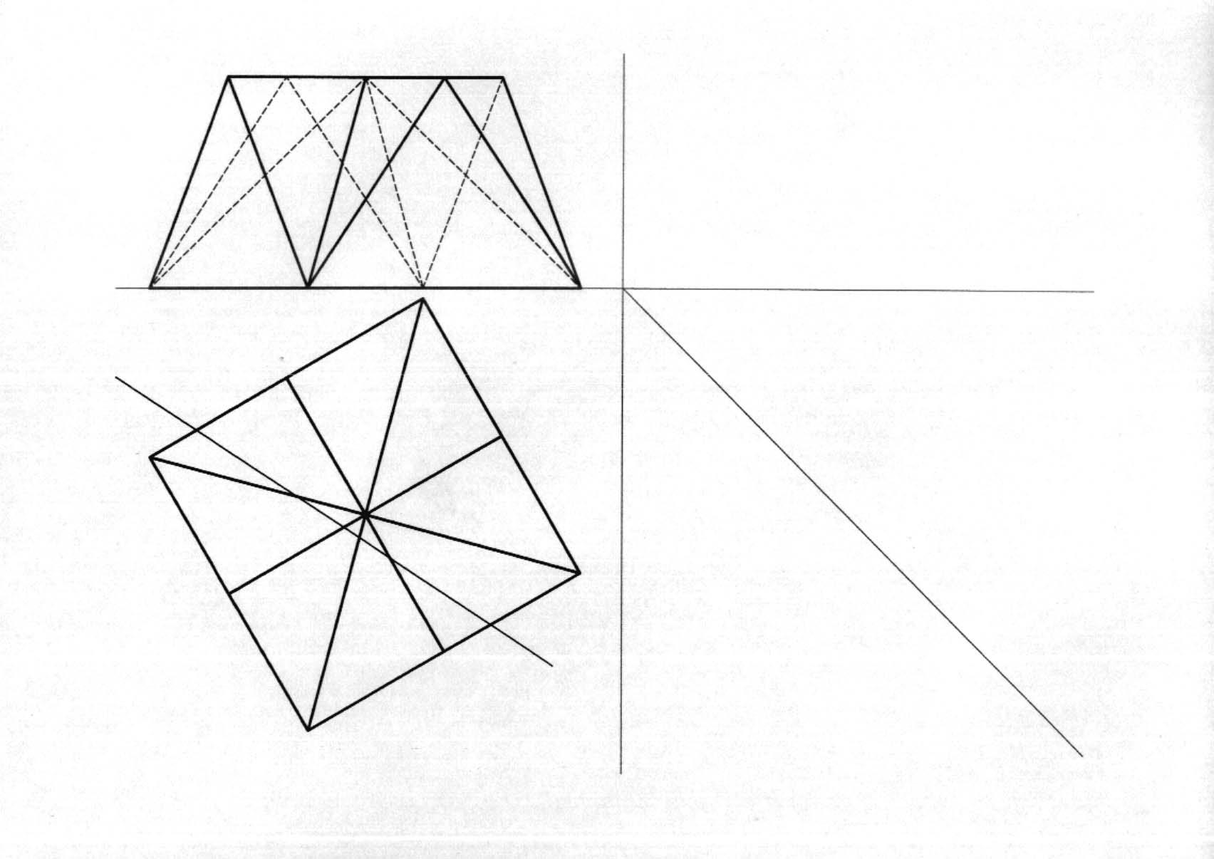 . Isometric Drawing