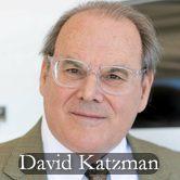 Attorney David Katzman