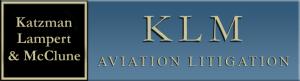 KLM Aviation Litigation