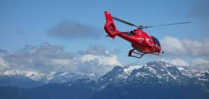 Helicopter Accident Law Firm