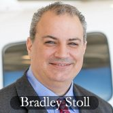 Aviation Lawyer Bradley Stoll