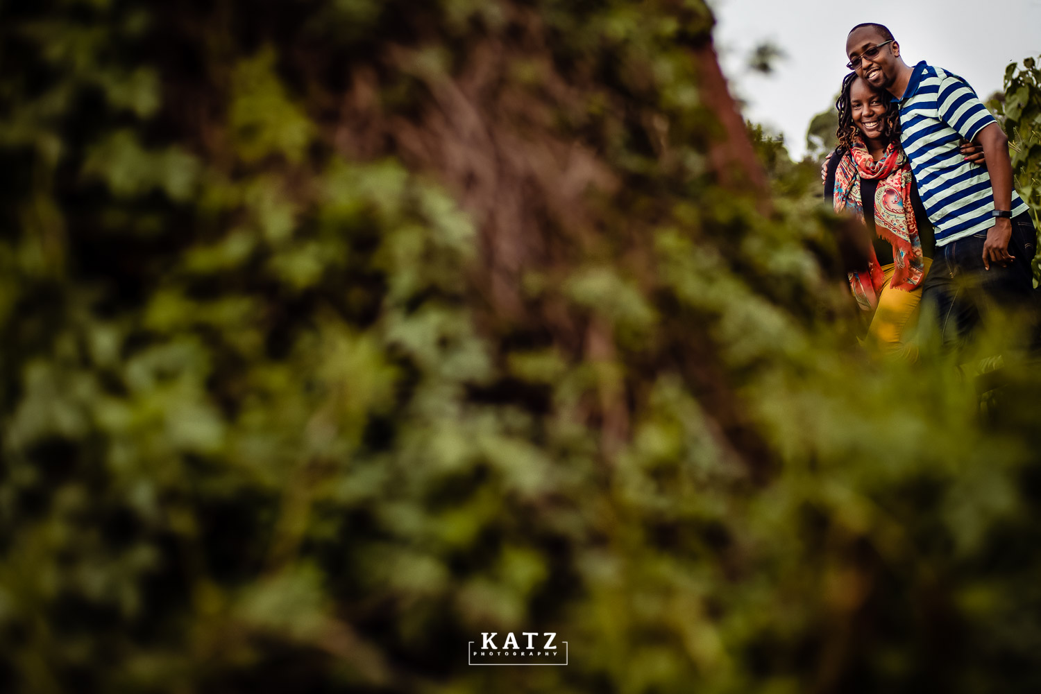Kenyan Engagement Photographer Nairobi Engagement Photographer Katz Photography 1