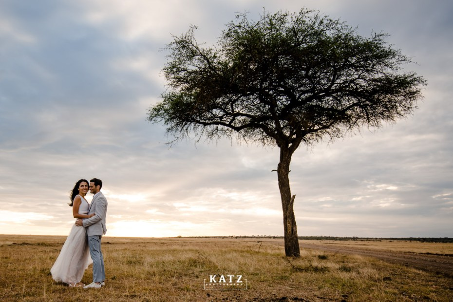 Masai Mara Wedding Bush Weddings 1