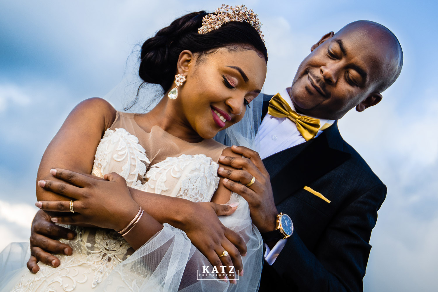 Fuschia Wedding Gardens Swahili Wedding Kenyan Wedding Katz Photography 1