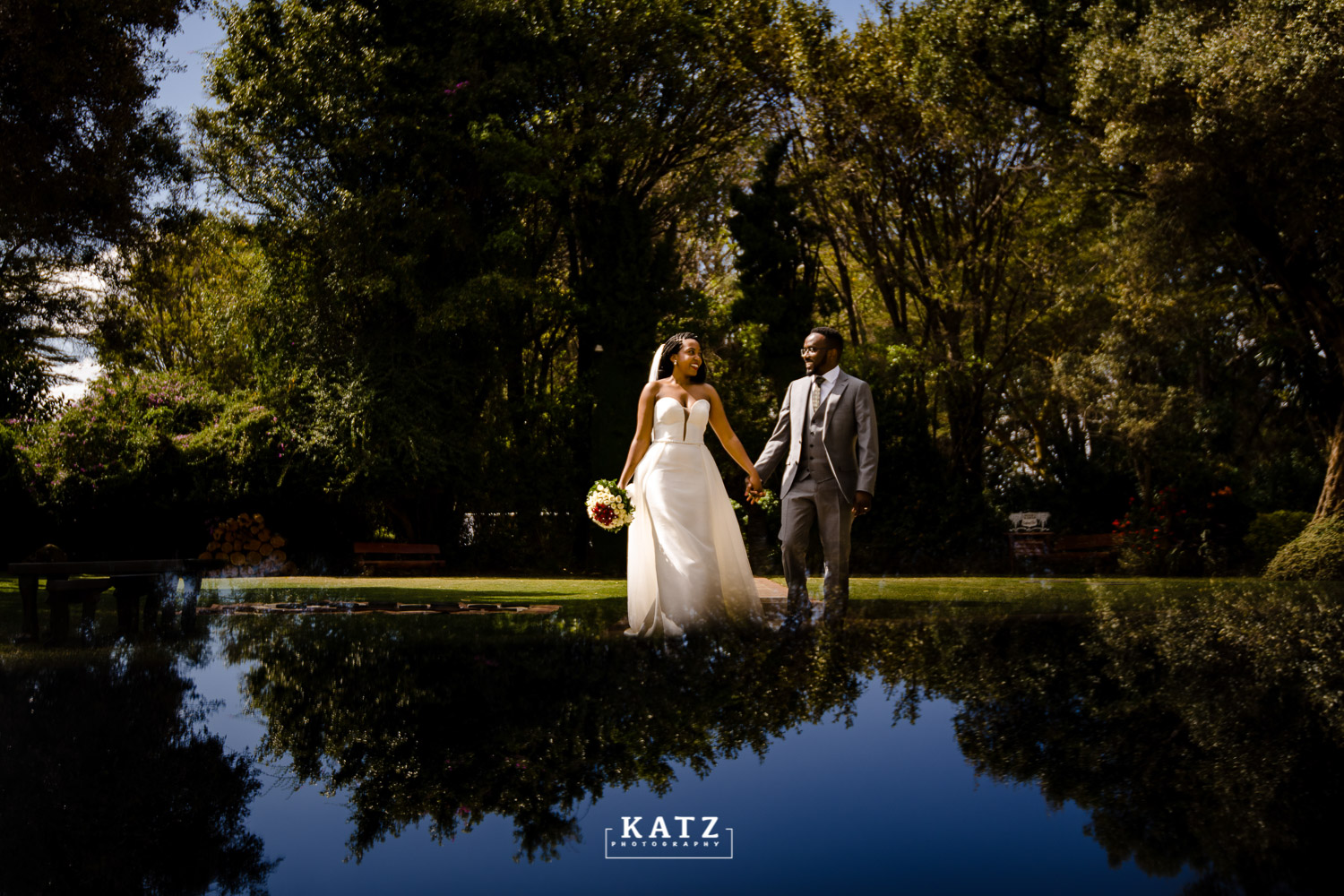 Fairmont Mt Kenya Wedding Photographer 1