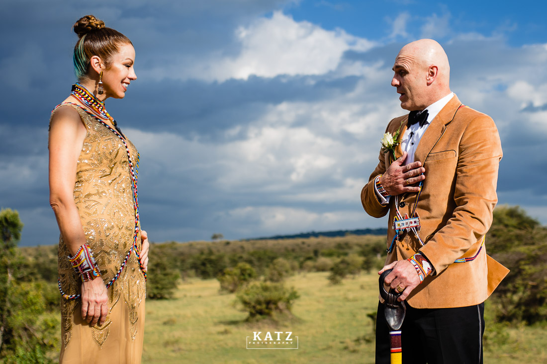 Masai Mara wedding Safari Wedding 20