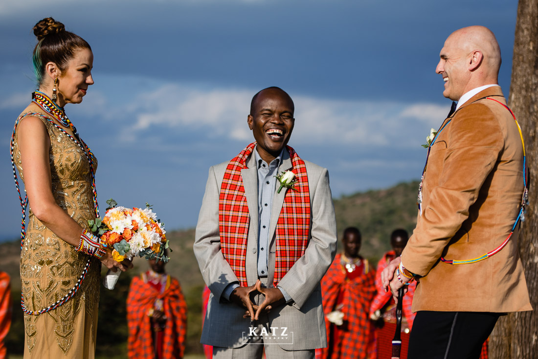 Masai Mara wedding Safari Wedding 27