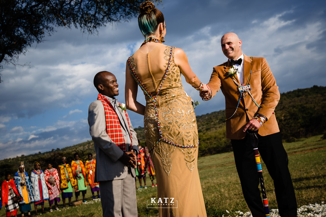 Masai Mara wedding Safari Wedding 29