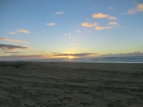 Classic Polihale Sunset