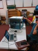 XYZ DaVinci Dual head printer