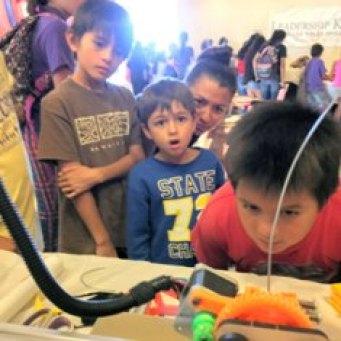 2016 Kauai Science Fair
