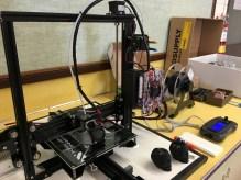 TEVO Tarantula Printer Build