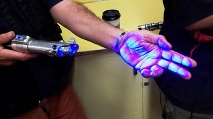 LED - saber light