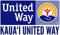 Kauai United Way Logo