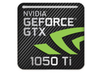 GeForce GTX 1050Ti Logo
