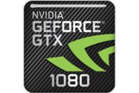 GeForce GTX 1080 Logo