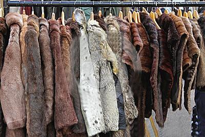 Fur Coat Fur Accessory Cold Storage Marc Kaufman Furs