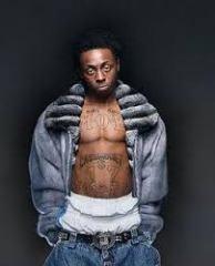 Lil Wayne Marc Kaufman Furs Celebrity Furrier