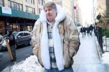Nicki Minaj Has Strong Fur Game Marc Kaufman Furs