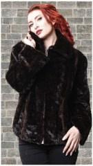 Celebrities Who Wear Fur: Part 1