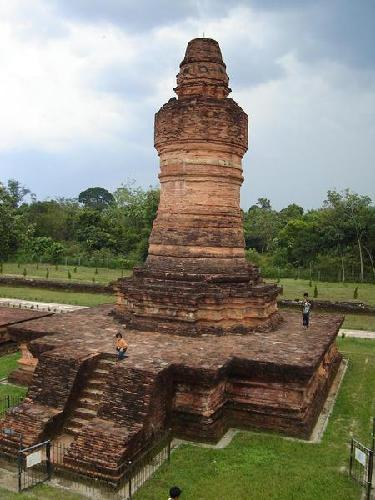 Candi Peninggalan Budha : candi, peninggalan, budha, CANDI,, PRASASTI, KERAJAAN, HINDU-BUDHA, Kaulawatakkambing