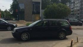 Parkavimas 05