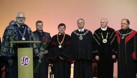 LSU rektoriaus inauguracija 06