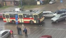 Avarija A.Juozapavičiaus pr.