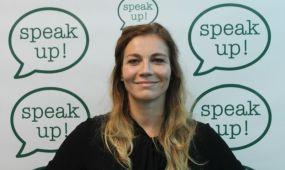 Kalbų mokykla Speak up