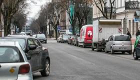 A. Mickevičiaus gatvė