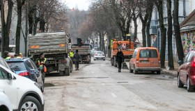 V. Putvinskio gatvė