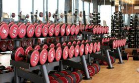 Sporto klubas Vipublic Gym