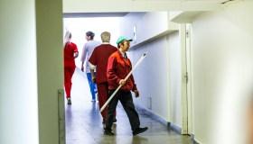 Kauno klinikų tuneliai