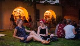 Kauno miesto muziejus įsileido techno garsus