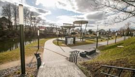 Garliavos Kaimynystės parkas